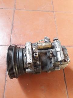 Compresor Aire Acondicionado Palio Siena Marea Alfa Diesel