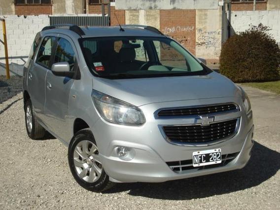 Chevrolet Spin 1.8 Ltz 5 As 2013
