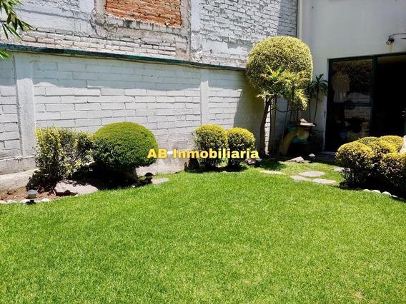 Casa En Renta , Valle Dorado, Tlalnepantla, Estado De México