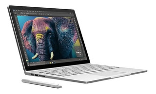 Microsoft Surface Book 128 Gb, 8 Gb Ram Core I5