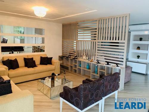 Imagem 1 de 15 de Apartamento - Vila Arens I - Sp - 627321