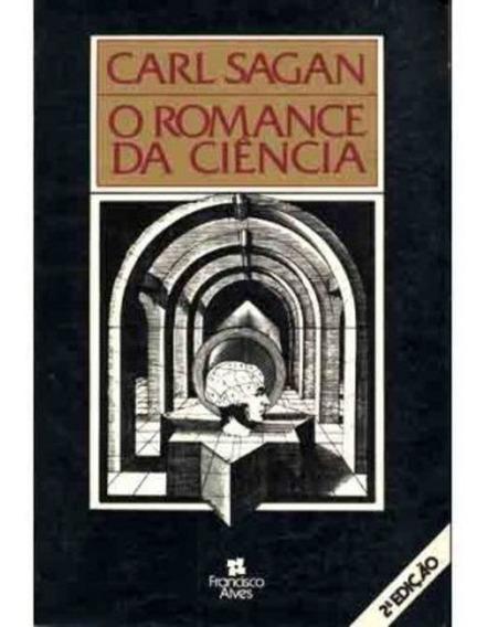 Livro O Romance Da Ciência