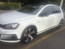 Volkswagen Gti 2015 Seminuevo