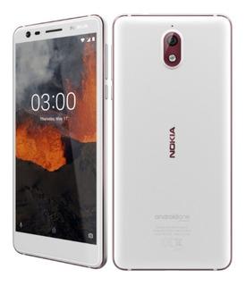 Nokia 3.1 De 2gb De Ram Y 16gb + Reloj Digital