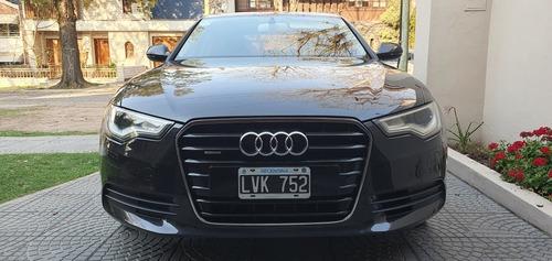 Audi A6 3.0 Tfsi 300cv Stronic Quattro 2012