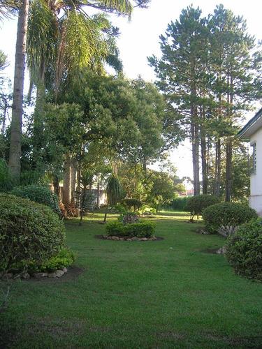 Área À Venda Com 17183m² Por R$ 3.000.000,00 No Bairro Estados - Fazenda Rio Grande / Pr - Ar0143