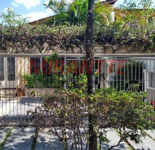 Casa Terrea Em Jardim Santa Francisca - Guarulhos, Sp - 355968