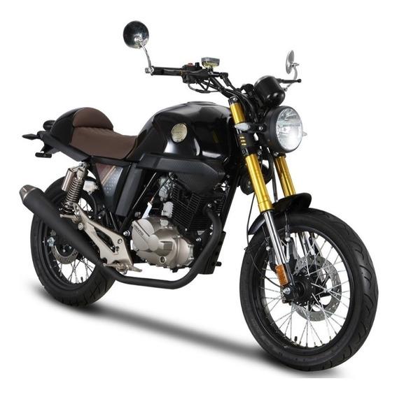 Vento Rocketman Sport 250cc Nueva 0kms Placas Y Casco Gratis