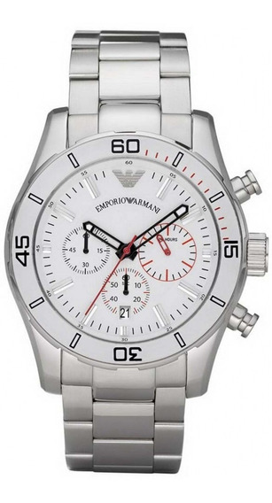 Relógio Emporio Armani - Ar5932 Casual Social Urbano