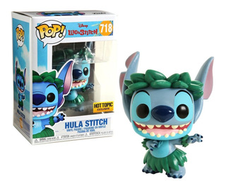 Funko Pop Disney 718 Lilo Y Stitch Special Edition