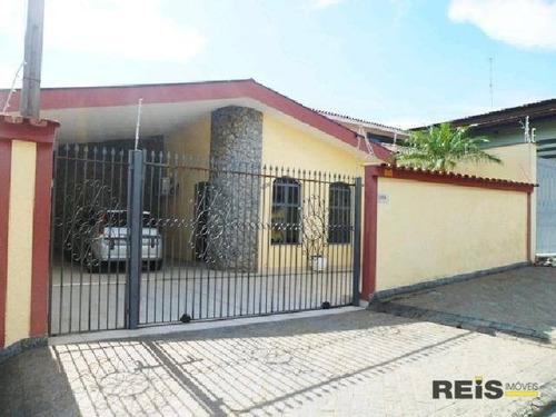 Casa Com 3 Dormitórios À Venda, 225 M² Por R$ 500.000,00 - Jardim Simus - Sorocaba/sp - Ca1306