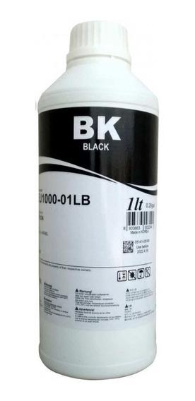 Tinta Premium Impresora Cartuchos Sistema Continuo 1 Litro