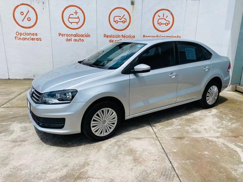 Imagen 1 de 15 de Volkswagen Vento Startline 1.6l L4 105hp Mt 2020