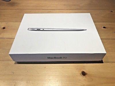 Apple Macbook Air 13.3 Laptop