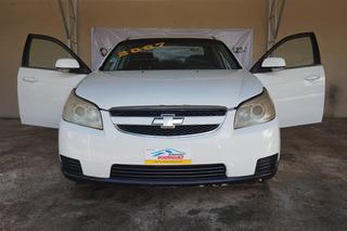 Chevrolet Blanco 2007