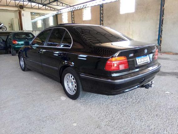 Bmw Serie 5 528i. Dd60