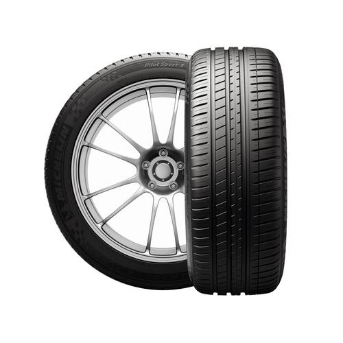 Kit X 2 Neumáticos Michelin Pilot Sport 3 285/35 Zr18