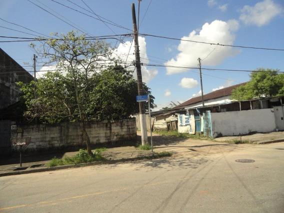 Terreno À Venda, 455 M² Por R$ 800.000 - Estuário - Santos/sp - Te0111