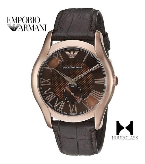 Reloj Emporio Armani Ar1705 Nuevo En Caja