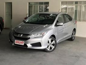 Honda - City 1.5 Lx At - 2015