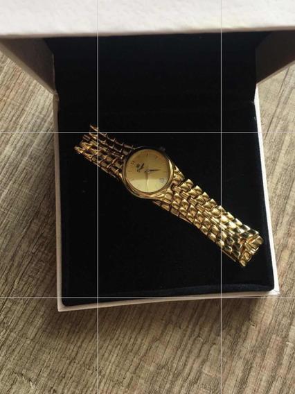 Relógio Dryzun Ouro