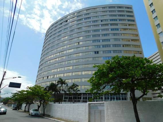 Apartamento No Centro De Peruíbe Para Locação Temporada.