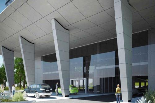 Imagen 1 de 7 de Edificio - Oficinas En Renta En Santa María, Monterrey