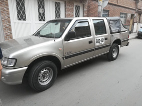 Chevrolet Luv, 2.3 4x4, Turbo Diesel