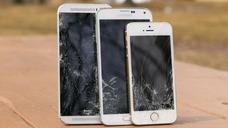 Reparación De Pantalla Cambio De Táctil Samsung Zona Oeste