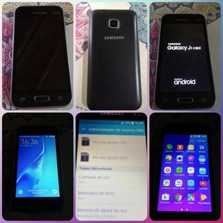 Celular Samsung J1 Mini Duos, Excelente Estado!!