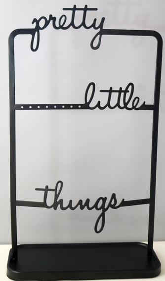 Porta Bijuteria Pretty Little Things