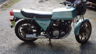 Kawasaki Z 1000 Z1r