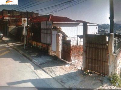 Terreno Para Venda No Bairro Vila Zat Em São Paulo - Cod: Bs570 - Bs570