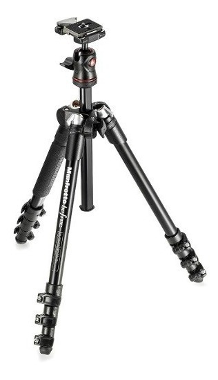 Tripé Manfrotto Profissional Befree Mkbfra4-bh