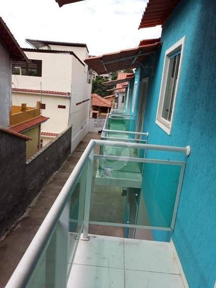 Casa Residencial À Venda, Camarão, São Gonçalo. - Ca1236