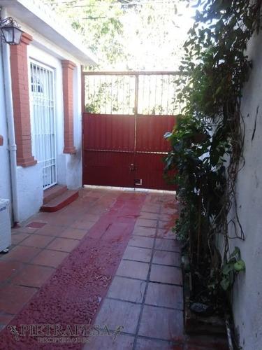 Casa Venta 2 Dormitorios Atahualpa Garaje Para 2 Autos- Ref: 836