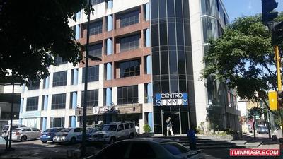 Oficinas En Alquiler Cod.18-7319