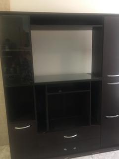 Mueble Modular Rack Para Tv