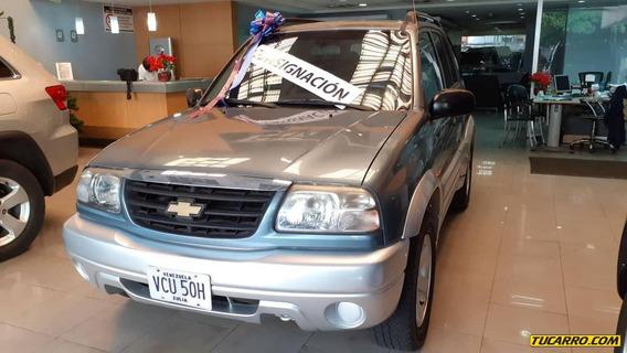 Chevrolet Grand Vitara 4x2 Full Equipo