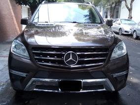 Mercedes-benz Clase M 3.5 Ml 350 Cgi Sport Amg