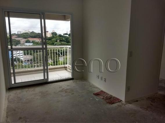 Apartamento À Venda Em São Bernardo - Ap019466