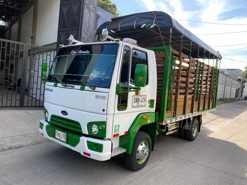 Ford Cargo 816 816