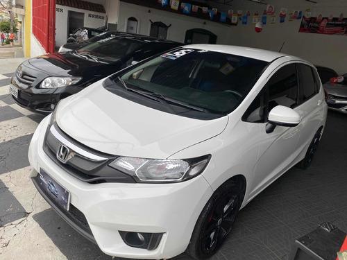 Honda Fit 2016 1.5 Lx Flex Aut. 5p