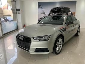 Audi A4 4p Select L4/2.0/t Aut Quattro