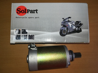 Arranque Gn 125/ En 125 / Owen Gs Solpart Original (30)