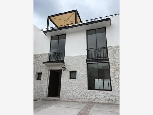 Imagen 1 de 12 de Casa Sola En Renta Punta Juriquilla