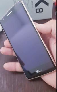 Celular Lg , K8 Modelo Novo, Lg X240, Semi Novo.