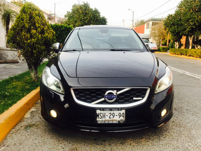 Volvo C30 2.5 Inspirion T Geartronic R Desing At 2011