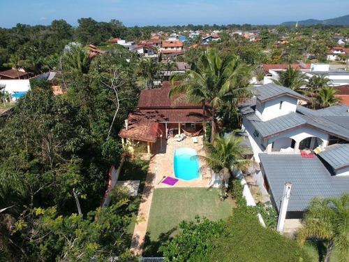 Casa Em Bertioga  - Af21990