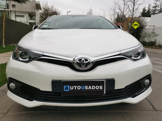 Toyota Auris 2016 Automatico